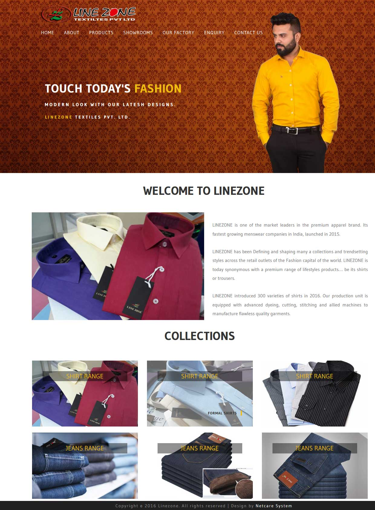 Linzone Pvt Ltd